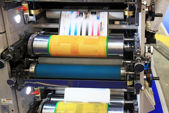 4 Reasons You Should Switch to Flexographic Printing
