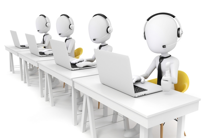 4 Great Functions to Outsource to a Call Center