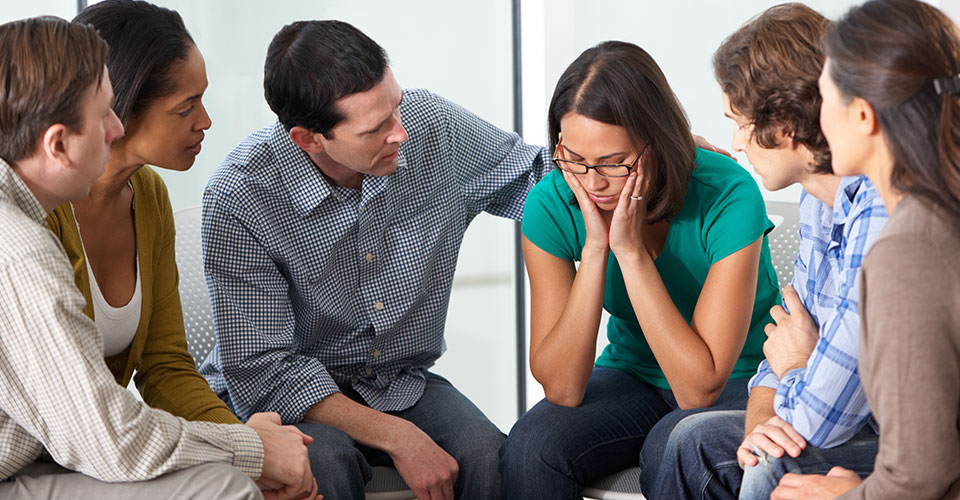 6 Ways To Quell Office Drama